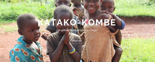 Katako Kombe Congo